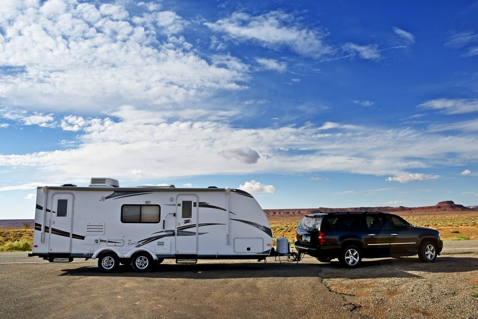 Readying Your RV to Travel to Plano, TX