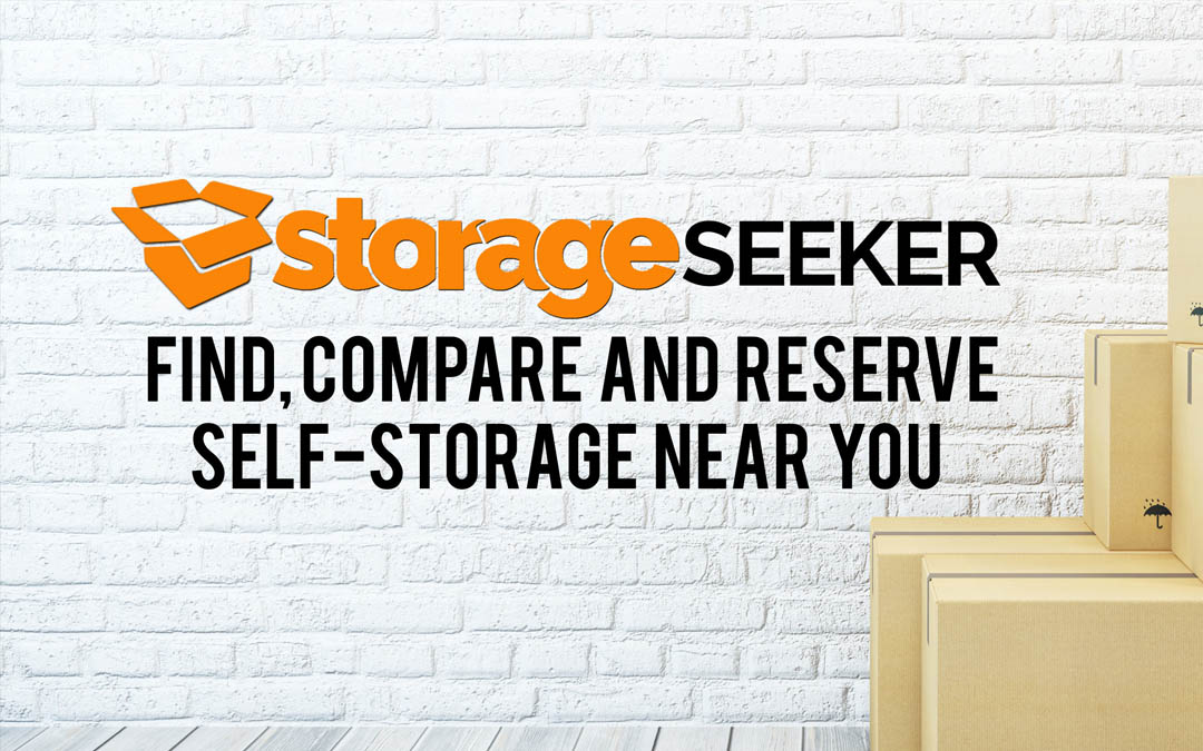 StorageSeeker.com's November 2016 Self Storage Rent Index