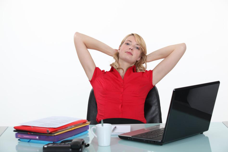 Get Your Desk Under Control: 6 Neat Freak Tips