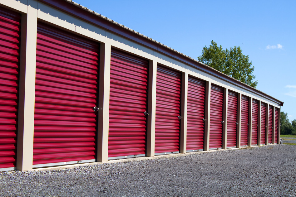 August 22, 2017's Most Deeply Discounted Self Storage Unit Prices in Las Vegas, NV