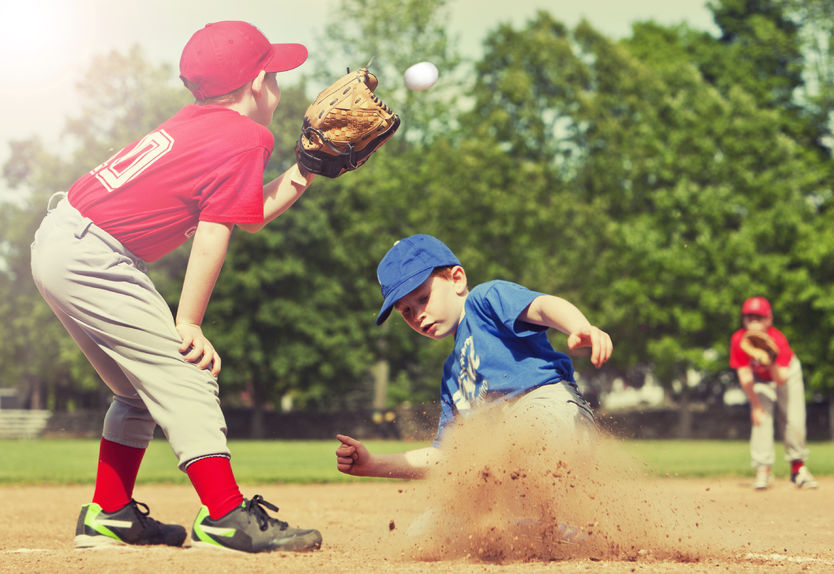 Five Reasons Your Little League Team Needs a Storage Unit