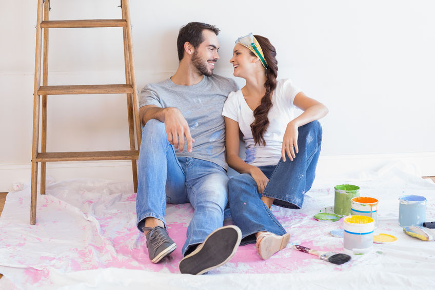 Are You and Your Partner Renovating Your Home? Consider These Helpful Tips.