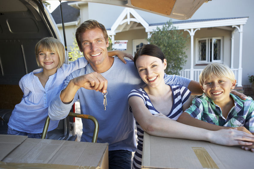 Keep Your Family Move Organized Using These Simple Tips to Pack, Store and More!