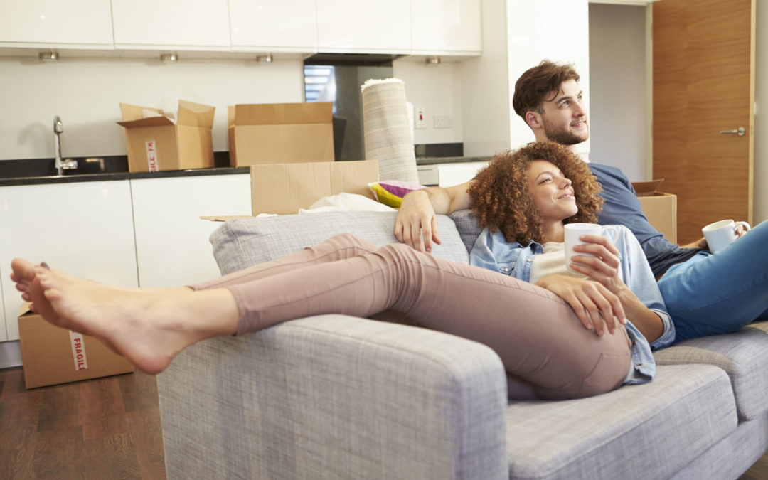 3 Reasons Summer Is The Best Time to Move