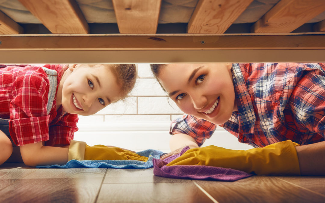 Why Summer is The Best Time to DeClutter Your Home