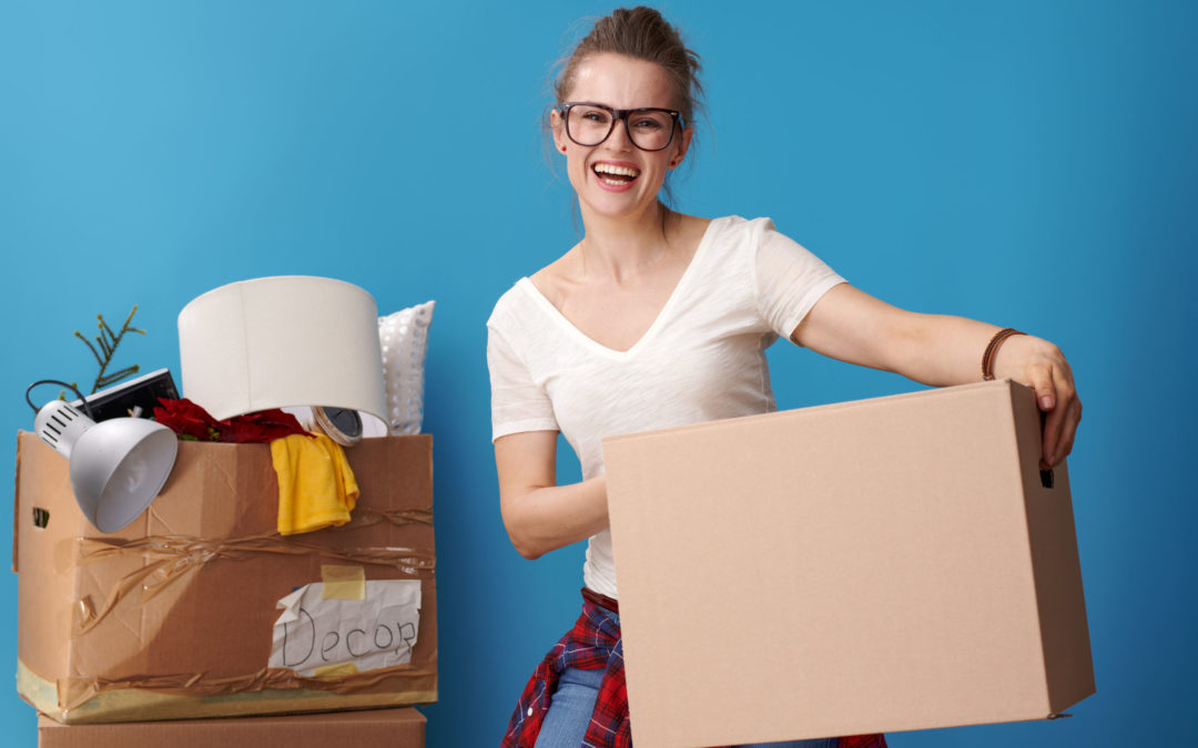 How To Get Your Home Organized This Fall Season