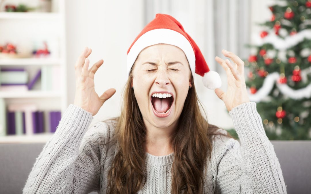 3 Ways Self Storage Can Help Alleviate Stress This Holiday Season