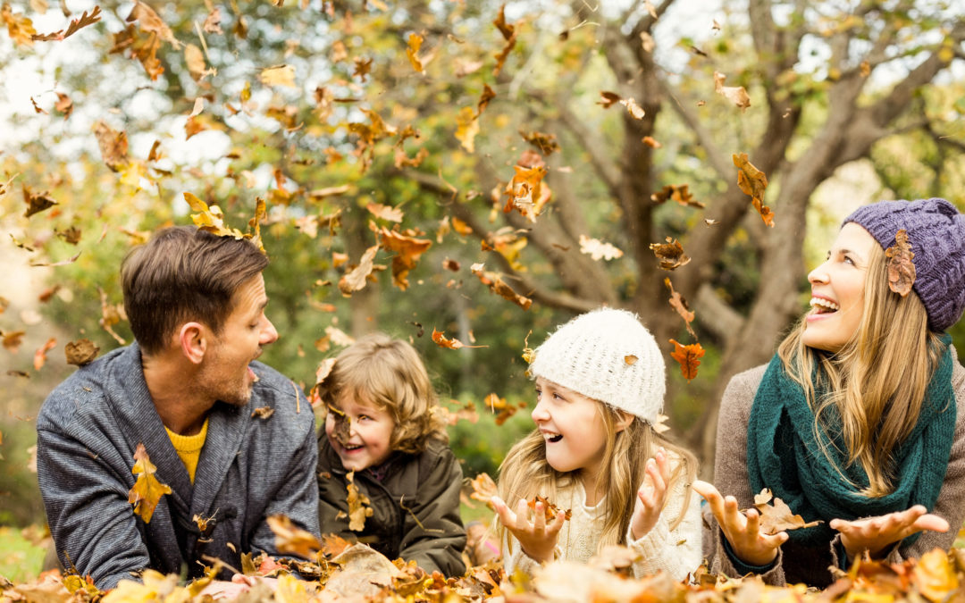 Fun Fall Activities The Whole Family Can Enjoy