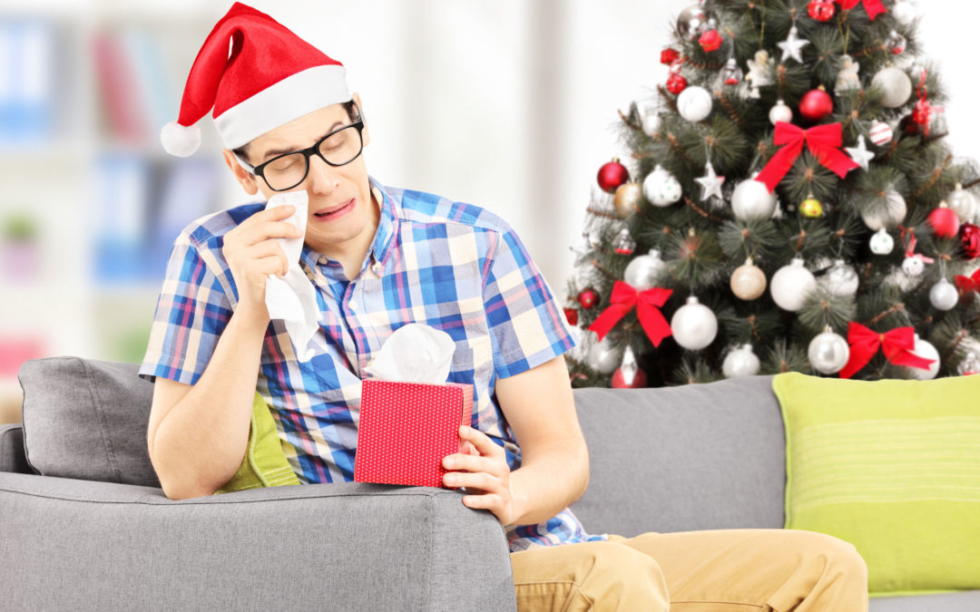 How to Alleviate Stress this Holiday Season with 5 Simple Prep Steps