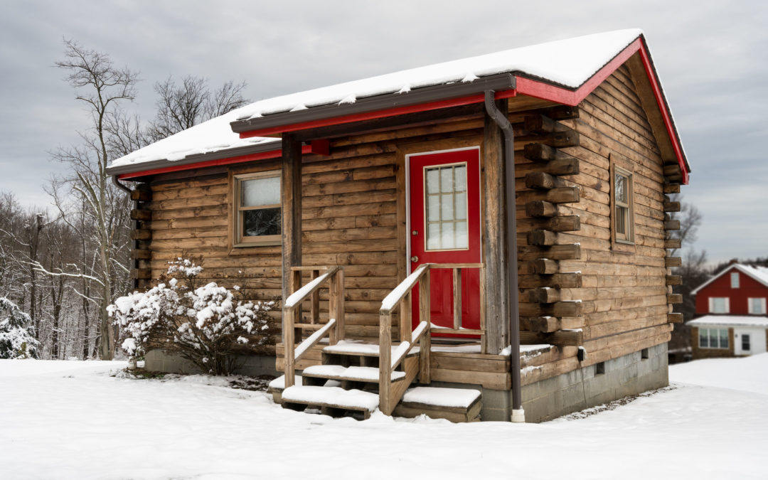 Downsizing in 2019? Learn How Self-Storage Can Help!