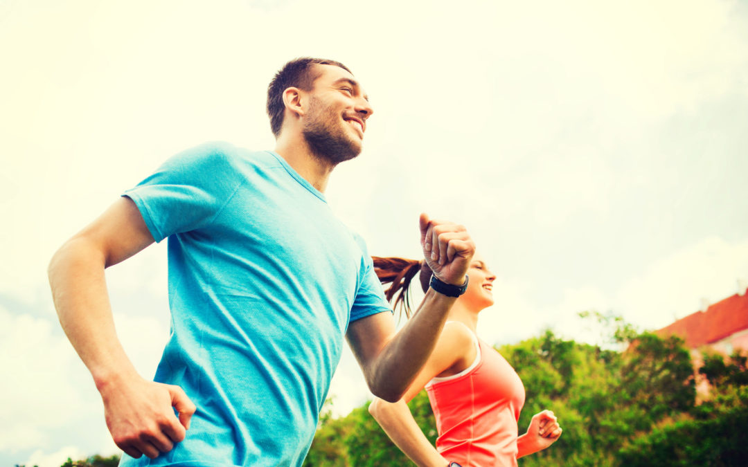 3 Easy Tips to Help You Get in Shape This New Year
