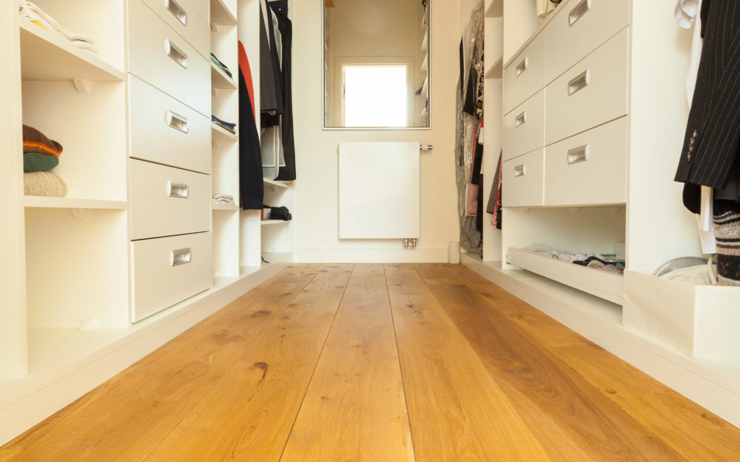 How to Get Your Home De-cluttered and Organized for 2019