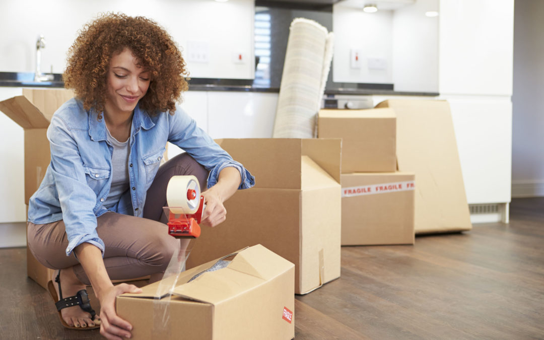 5 Helpful Tips To Keep Your Move Organized This Spring Season