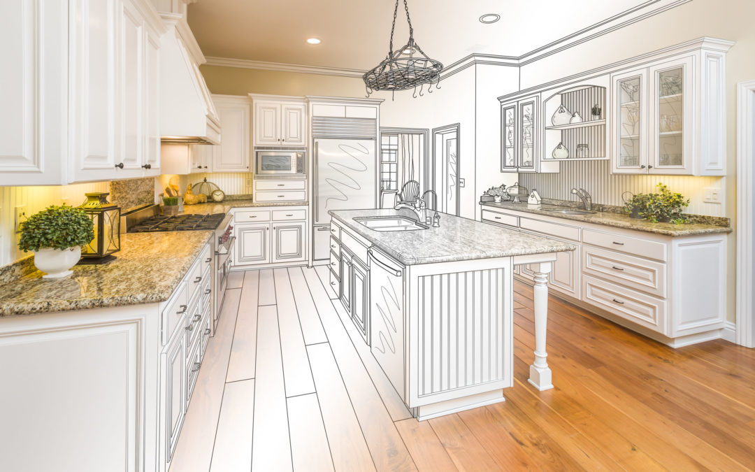 3 Ways To Keep Your Summer Remodeling Project On Track