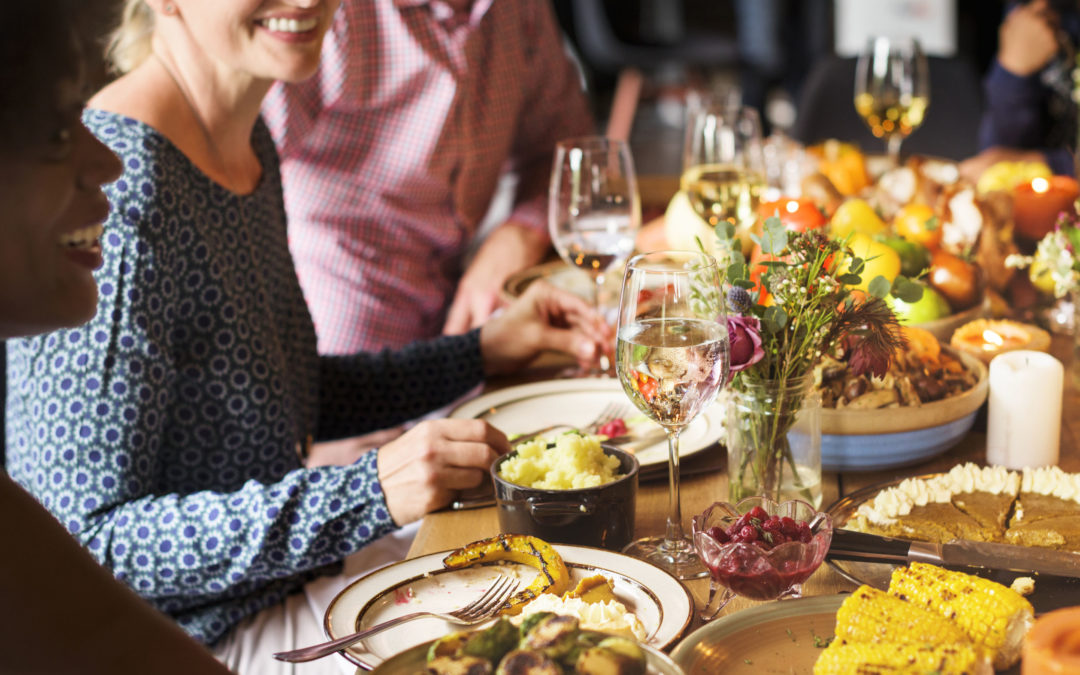 4 Simple Tips To Make Your Thanksgiving A Success!
