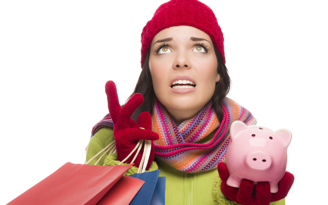 4 Simple Ways To Earn Cash & Pay Down Debt This Holiday Season!