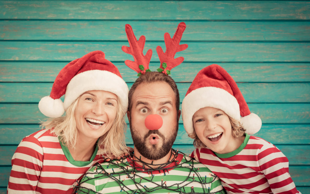 'Tis the Season to be… Storing? 3 Ways Self-Storage Can Brighten Your Holiday!