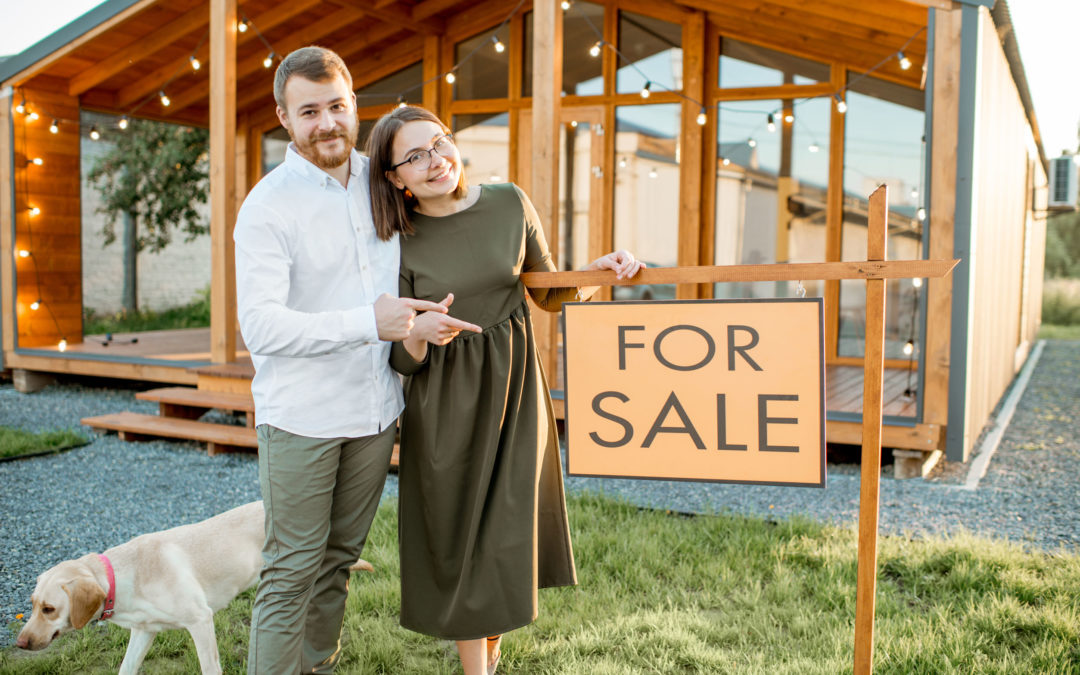 Why Staging Your Home Is Key To a Quick Sale in 2020