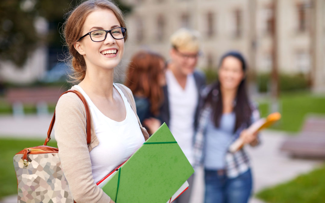 Heading off to College? 4 Reasons You Should Rent a Self Storage Unit.