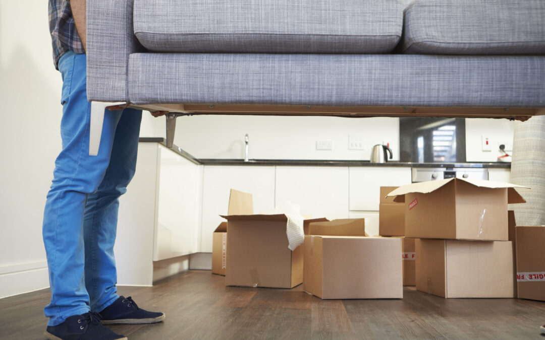 How to Minimize Stress When Moving