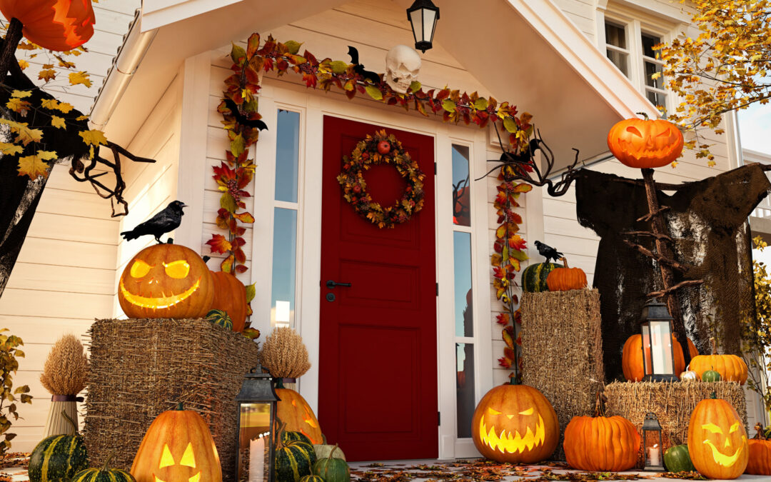 6 Tips to Get Your Home Ready For Fall