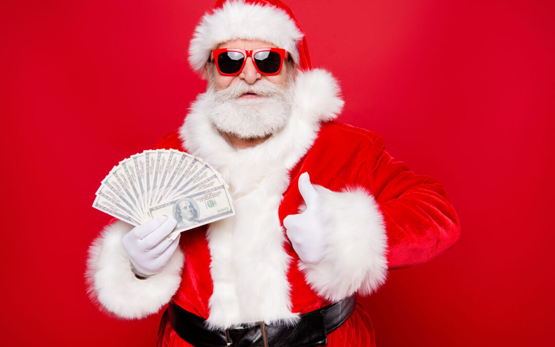 6 Simple Ways to Save Money This The Holiday Season