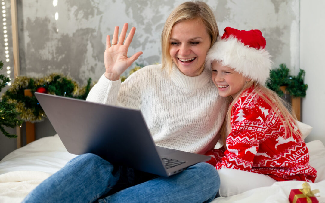 5 Tips to Help You Plan a Successful, Stress Free Holiday!