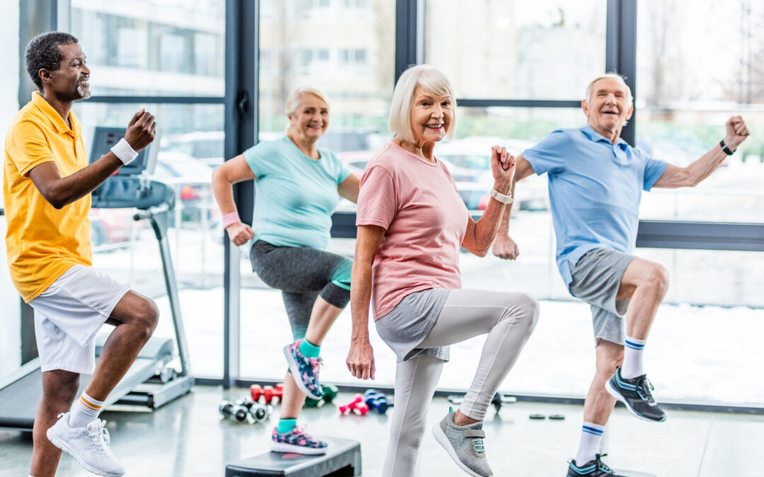 Easy Tips to Help You Achieve Health & Wellness in 2021