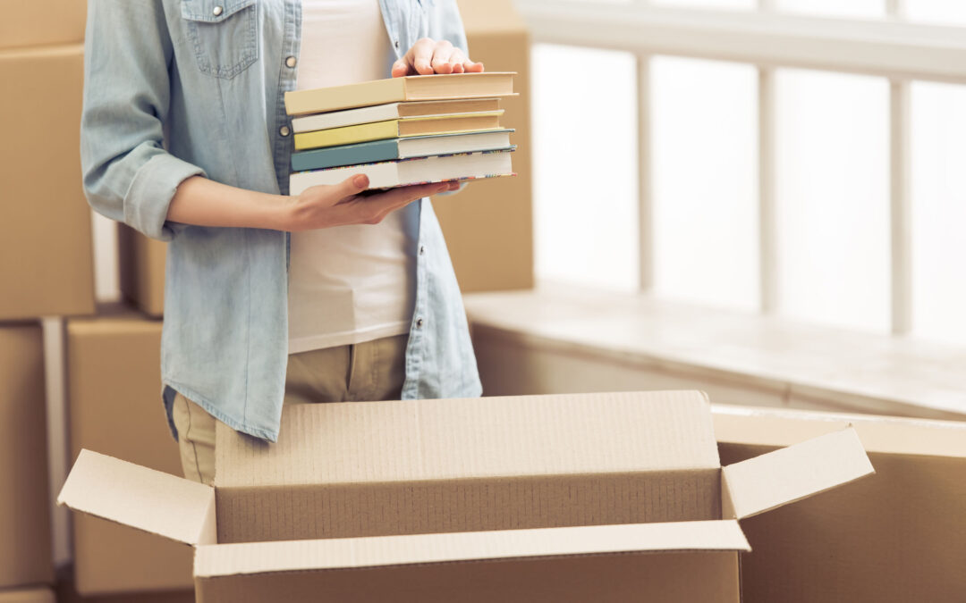 Top 5 Tips for High-School Seniors Heading Off to College