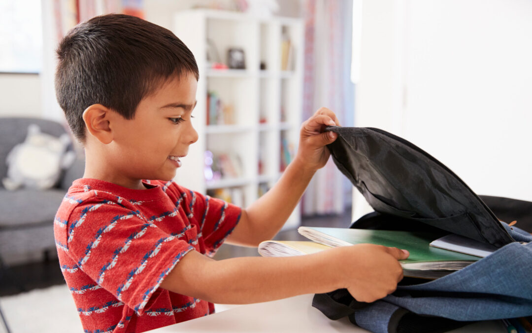 Back to School Tips That Will Keep You and Your Family Organized