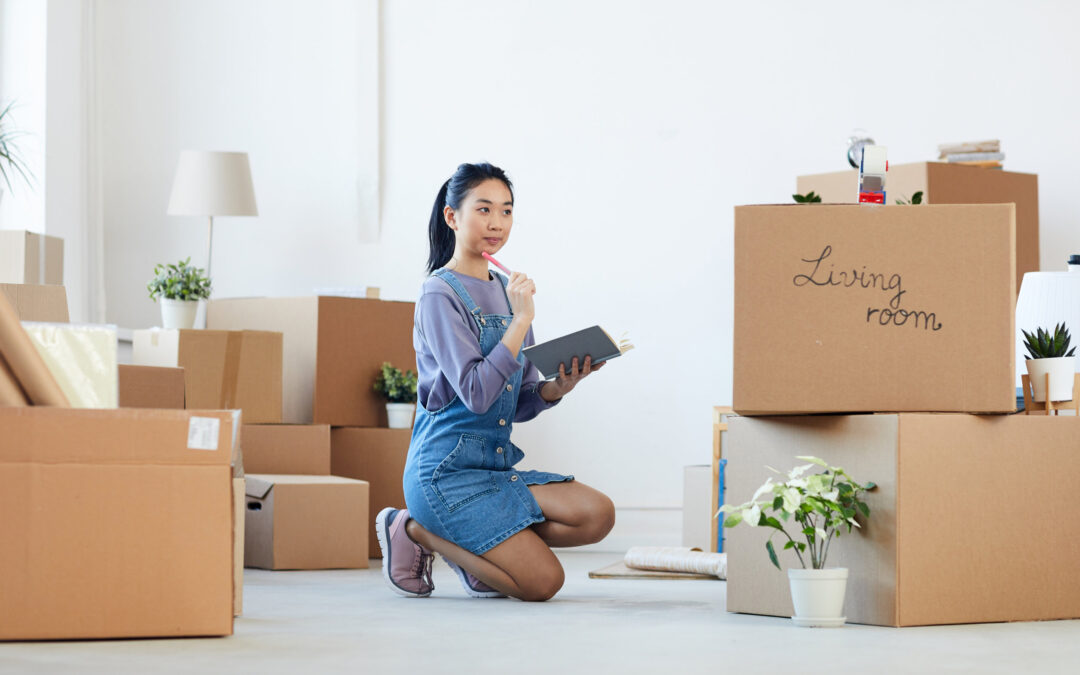 Selling your home this fall? Be sure to stage it!